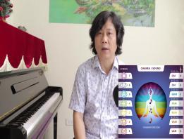 Embedded thumbnail for Mật mã âm nhạc 81: Âm thanh Luân xa - Chakra sounds