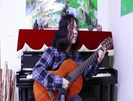Embedded thumbnail for Nguồn gốc nhạc Flamenco