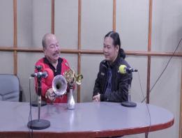Embedded thumbnail for NSUT Kèn Trumpet Hà Đình Cường