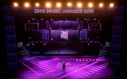 Zing Music Awards trở lại với thông điệp 'Âm nhạc không cách ly'