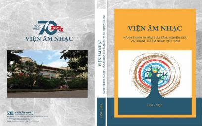 Kỷ niệm 70 năm Viện Âm nhạc Việt Nam (1950-2020)