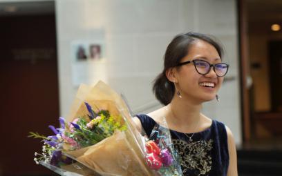 Nhạc sĩ Hồng Đăng: Yêu Hà Nội theo cách riêng của mình