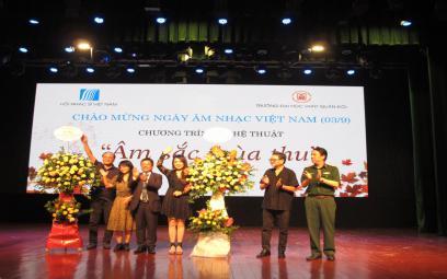 """Ngày Âm nhạc Việt Nam lần thứ 11 năm 2020: """"Âm sắc mùa thu"""""""