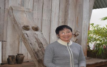 Linh Nga Niê Kdăm: Tại gió mà nhớ về Hà Nội