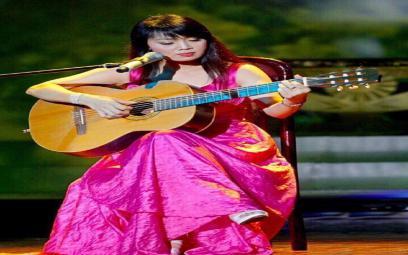 NSND Thái Bảo: Phiêu bồng với cây đàn