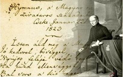 """""""Quốc ca"""" của Hungary: Bài thơ và bản nhạc bất hủ"""