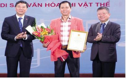Bắc Ninh: Nhạc sĩ Ngọc Thạch và tình yêu quê hương Quan họ