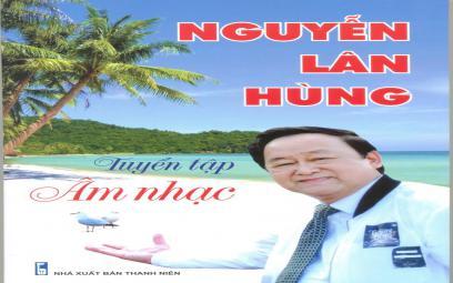 Tuyển tập Âm nhạc Nguyễn Lân Hùng