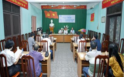 Đại hội Chi hội Nhạc sĩ Việt Nam tỉnh Hòa Bình lần thứ III