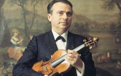 Henryk Szeryng: Mang lại hạnh phúc bằng âm nhạc