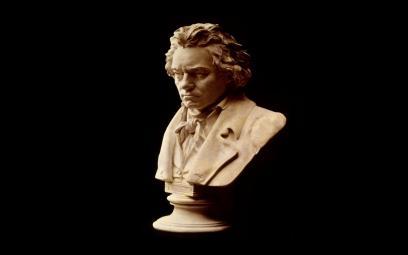 Giao hưởng số 8 – một bức chân dung tự họa của Beethoven
