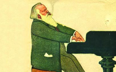 Sonata piano số 3 của Johannes Brahms: Biểu hiện của một thiên tài
