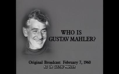 Embedded thumbnail for Gustav Mahler là ai? (Hòa nhạc dành cho người trẻ)