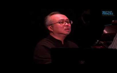 """Embedded thumbnail for Duo piano """"Năm thể nghiệm trên chủ đề DDH"""" của Đặng Hữu Phúc"""