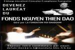Quỹ Học bổng âm nhạc Nguyễn Thiện Đạo ra mắt quốc tế