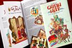 Sách về 36 loại hình nghệ thuật diễn xướng và dân gian Việt Nam